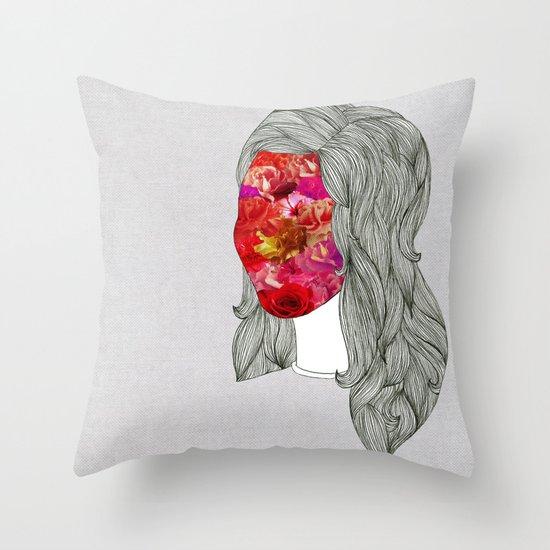Anthea Throw Pillow