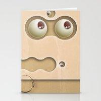 mmmmm Stationery Cards