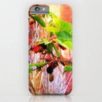 Berry iPhone 6 Slim Case