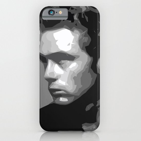 James Dean iPhone & iPod Case