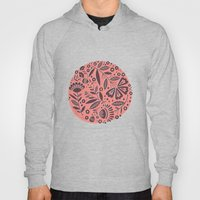 Bloom Circle Hoody