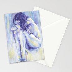 Summertime Sadness Stationery Cards