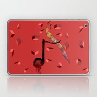 ADAR V2 Laptop & iPad Skin