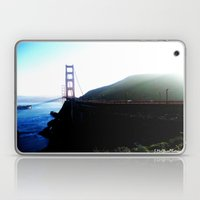 San Francisco. Laptop & iPad Skin