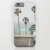 Cruisin Manhattan Beach iPhone 6 Slim Case