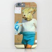 Young Minotaur iPhone 6 Slim Case