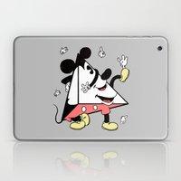 PYRA _ MICKEY Laptop & iPad Skin