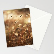 Fields Of Glory Stationery Cards