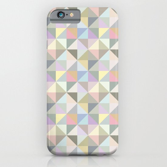 Shapes 003 iPhone & iPod Case