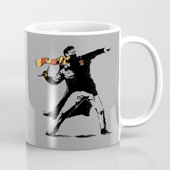 The Snatcher Mug