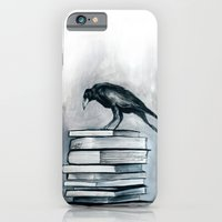 I Don't Read As Much As I'd Love To Anymore iPhone 6 Slim Case