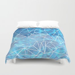 Duvet Cover - Blissful Rays - Fimbis