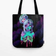 Nega Z-Cutie Tote Bag