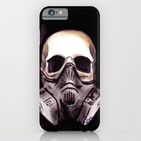 Apocalypse iPhone & iPod Case