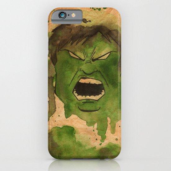 Smash iPhone & iPod Case