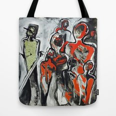Isms Tote Bag