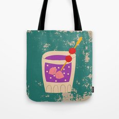 Alcohol_01 Tote Bag
