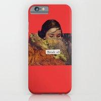 Break All iPhone 6 Slim Case
