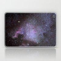 North American Nebulae. … Laptop & iPad Skin