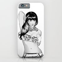 A Rosa By Any Other Name… iPhone 6 Slim Case