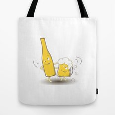 We are not drunk! Tote Bag