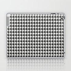 Houndstooth Laptop & iPad Skin