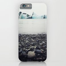 icebergs  iPhone 6 Slim Case