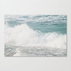 See Canvas Print