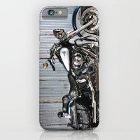 Heritage Softail iPhone 6 Slim Case
