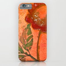 ...and the sun will shine iPhone 6s Slim Case