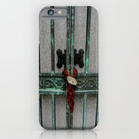 iPhone & iPod Case featuring While You're Waiting by a.rose