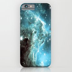 Monkey Head nebula iPhone 6 Slim Case
