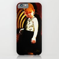 If Looks Could Kill - 005 iPhone 6 Slim Case