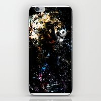 Nightmare Before Christm… iPhone & iPod Skin