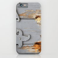 iPhone & iPod Case featuring Door 2 by Marieken