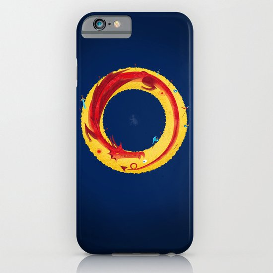 Hobbit iPhone & iPod Case