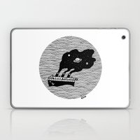 Starship Laptop & iPad Skin