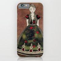La Señora De Las Flores iPhone 6 Slim Case