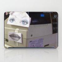 Cash Register iPad Case