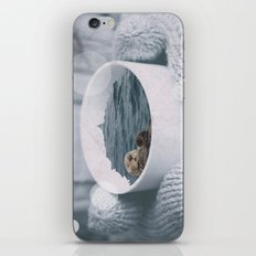 Otta Have A Cup iPhone & iPod Skin