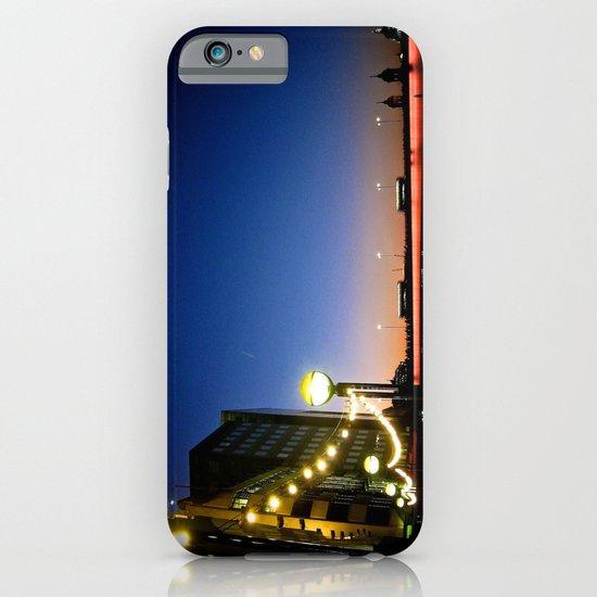 London Nightline iPhone & iPod Case