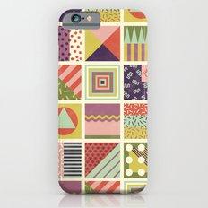 Patternz iPhone 6 Slim Case