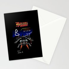 Back to the Videogame Stationery Cards