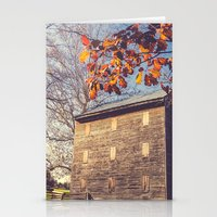Rock Mill Stationery Cards
