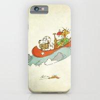 Are You Sure? iPhone 6 Slim Case