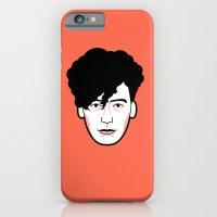 Rebellious Jukebox #10 iPhone 6 Slim Case