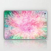 Carnation Laptop & iPad Skin
