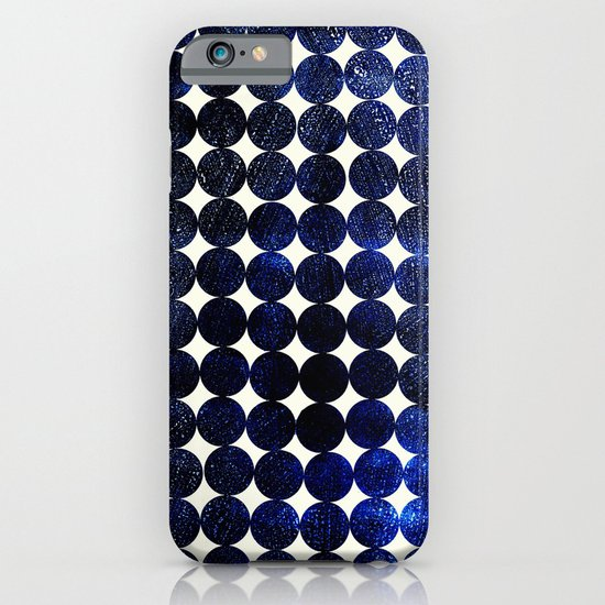 Unity-Indigo iPhone & iPod Case