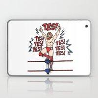 Daniel Bryan (WWE) Laptop & iPad Skin