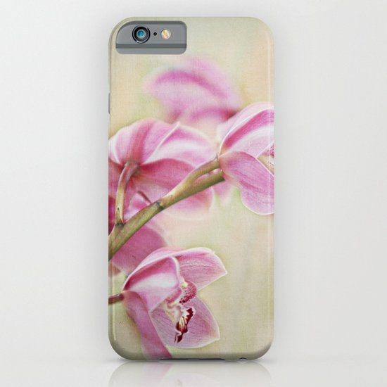 Grace iPhone & iPod Case